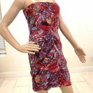 Diane von furstenderg dress